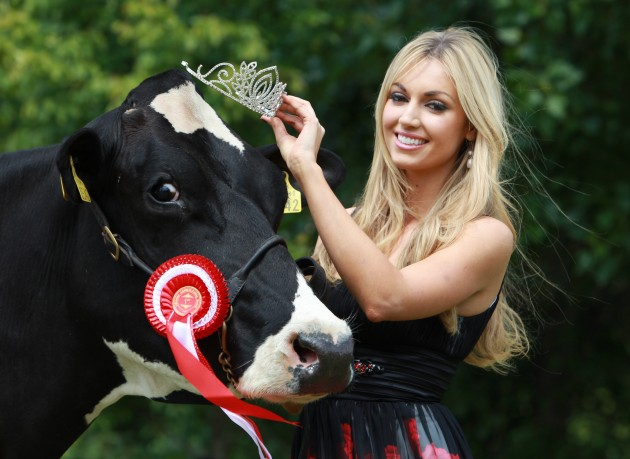 Rosanna's dairy comments have made people unhappy again!