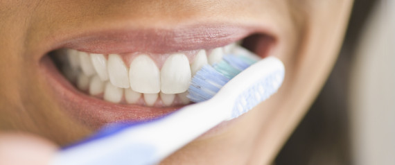Do you look after your teeth!?