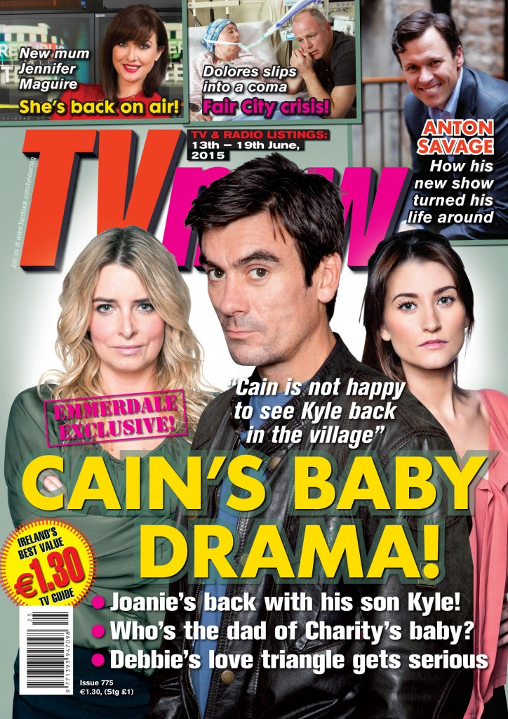 Cover 775