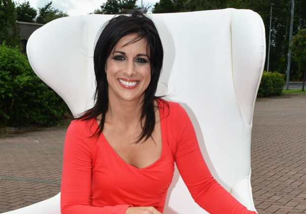 Lucy doesn't mind Blind Date being axed..