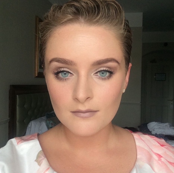 We <3 this nude look