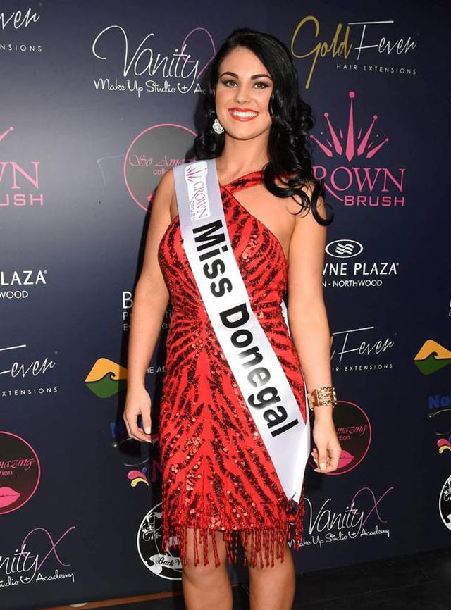 Miss Donegal