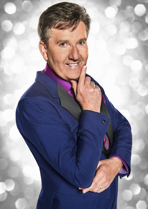 We're loving Daniel o Strictly already