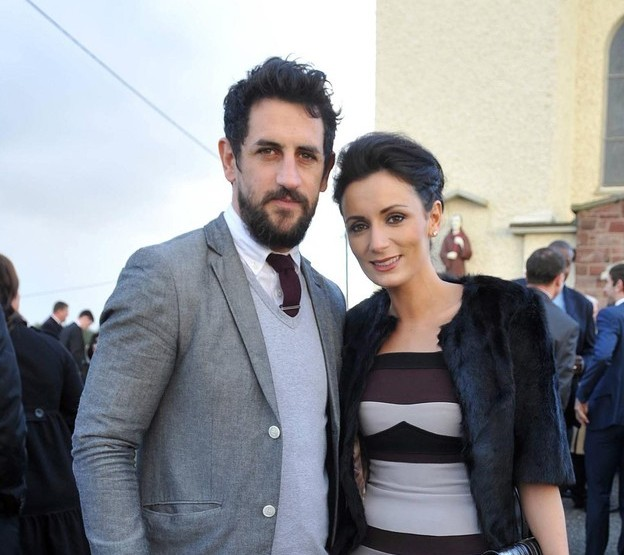 Paul Galvin, Dunnes Stores