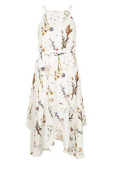 How gorgeous is this dress from River Island?