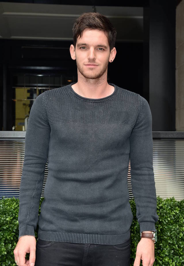Photocall for TV3 Upfront Autumn 2015 Schedule Launch