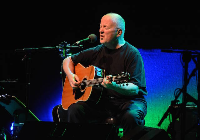 Christy Moore is coming to Dublin this December.