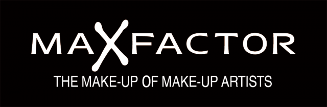 She's the new ambassador for Max Factor!