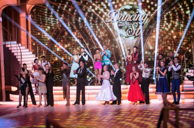 DWTS is back!