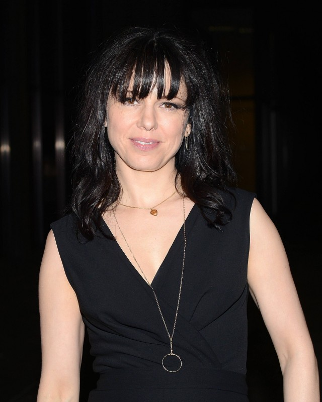 Imelda May & guests at The Late Late Show