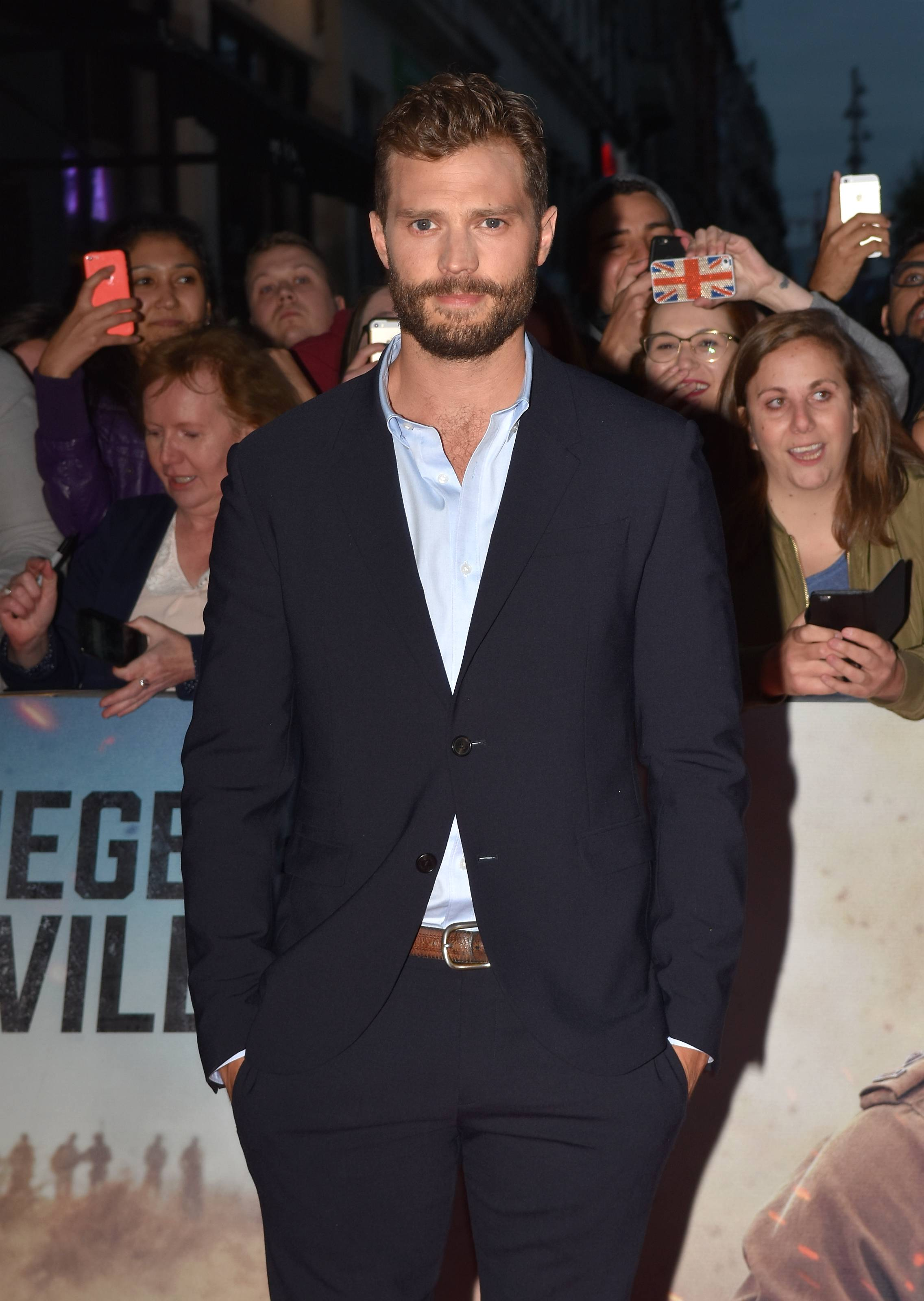 Premiere of The Siege of Jadotville