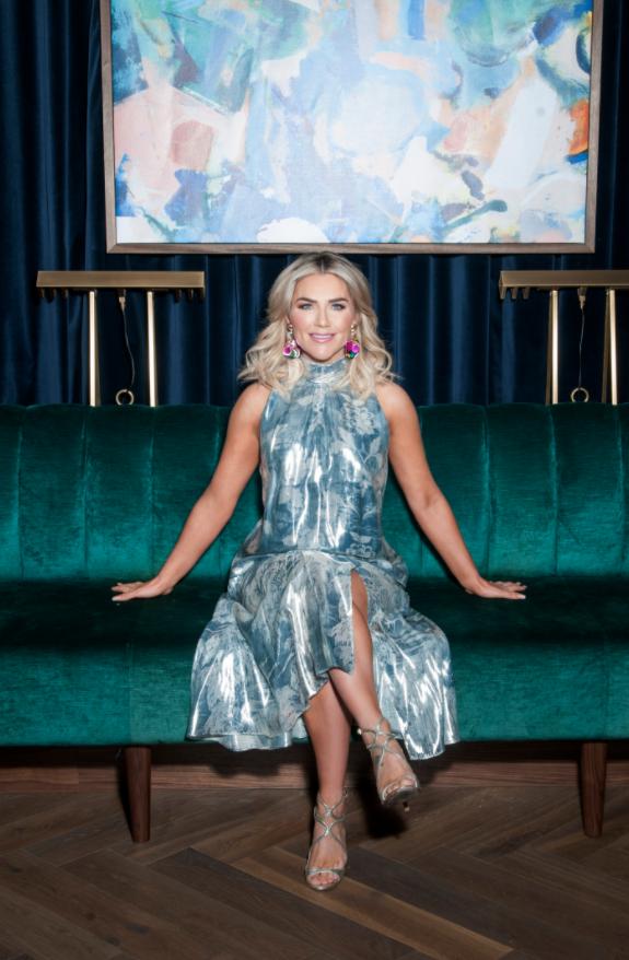 Erin McGregor VIP Magazine/Lili Forberg