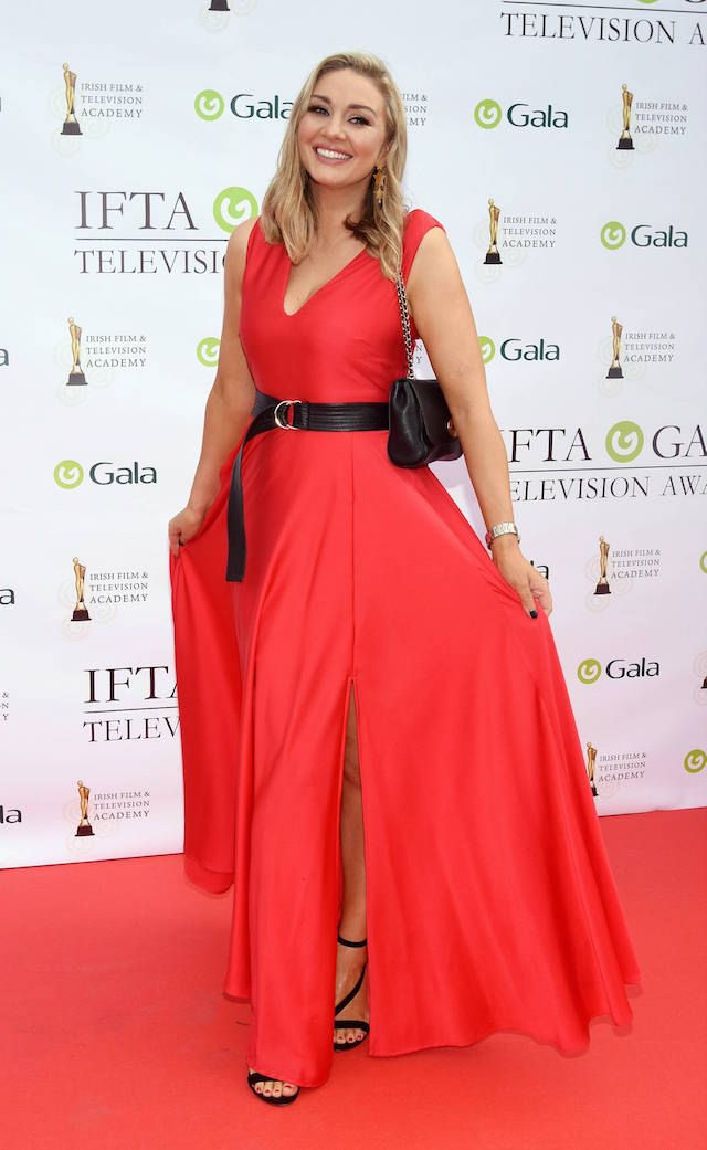 IFTA Gala TV Awards 2018