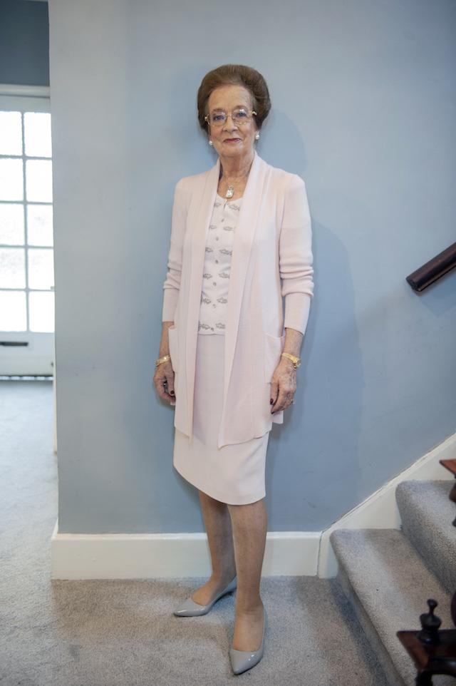 Eileen Style Queen
