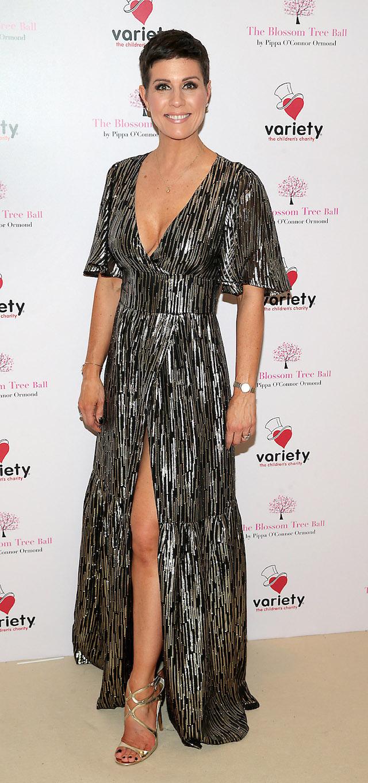 Gillian Quinn:Blossom Tree Ball 9