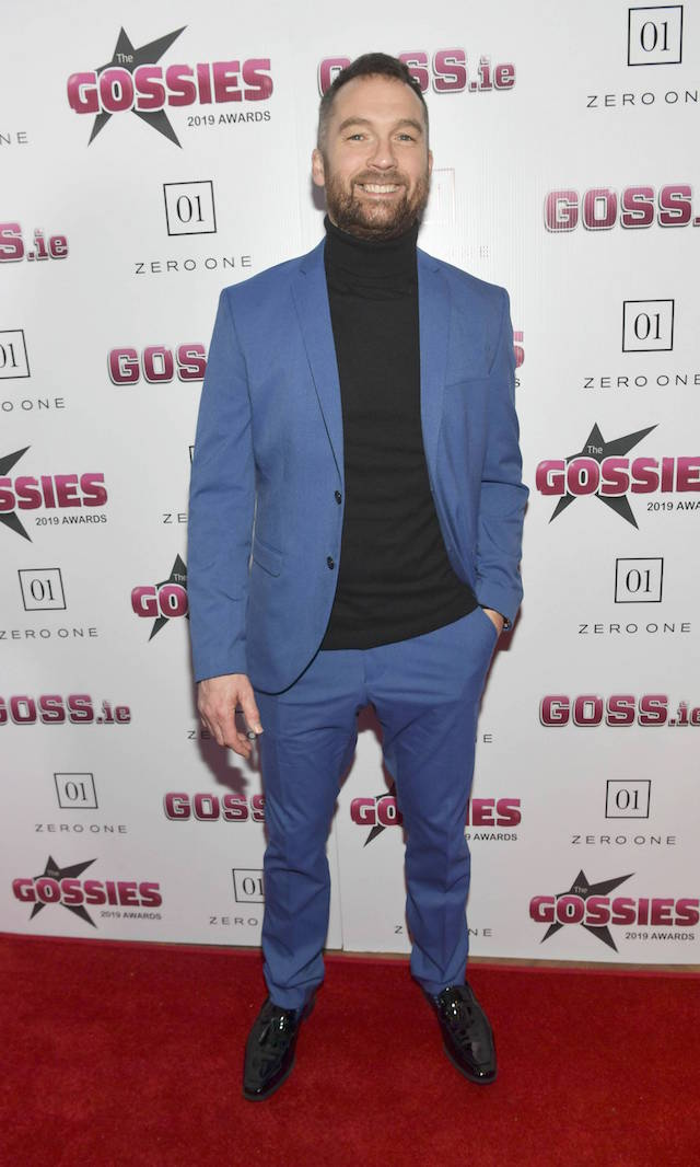 The Gossies 2019 Awards