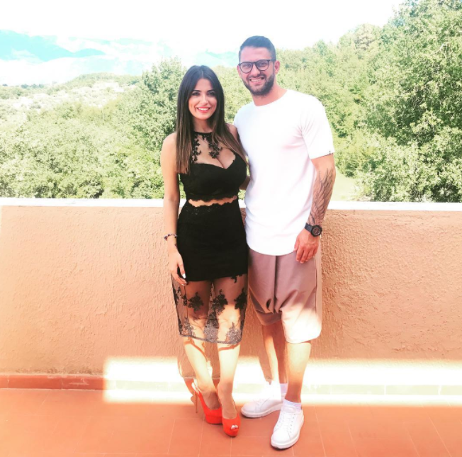 Big Brother Star Alessia Macari Reveals She's Engaged To