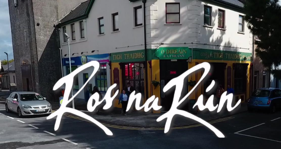 Ros na Rún is looking for Irish speakers to join the show - VIP ...
