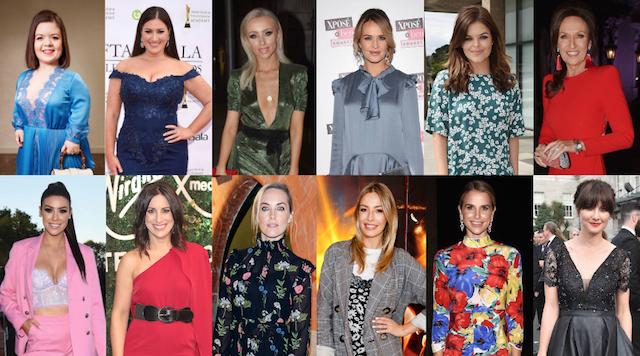style awards, most stylish woman