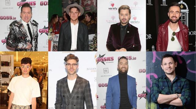 stylish man featured style awards