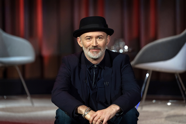 The Tommy Tiernan Show RTÉ One