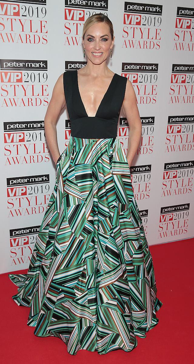 Kathryn Thomas Style Awards