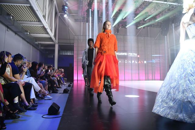 HUAWEI_Fashion Flair_Sfilata (17)