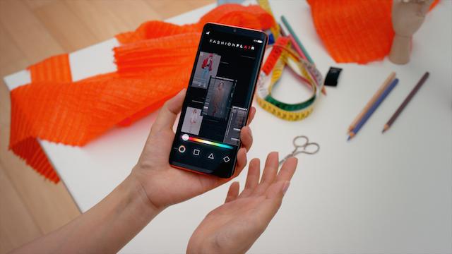 Huawei Fashion Flair - Frame (5)