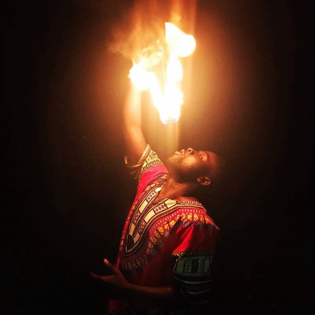 'EMPYRE' - Fire-Breather (1)