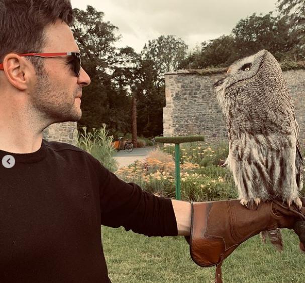 Shane owl
