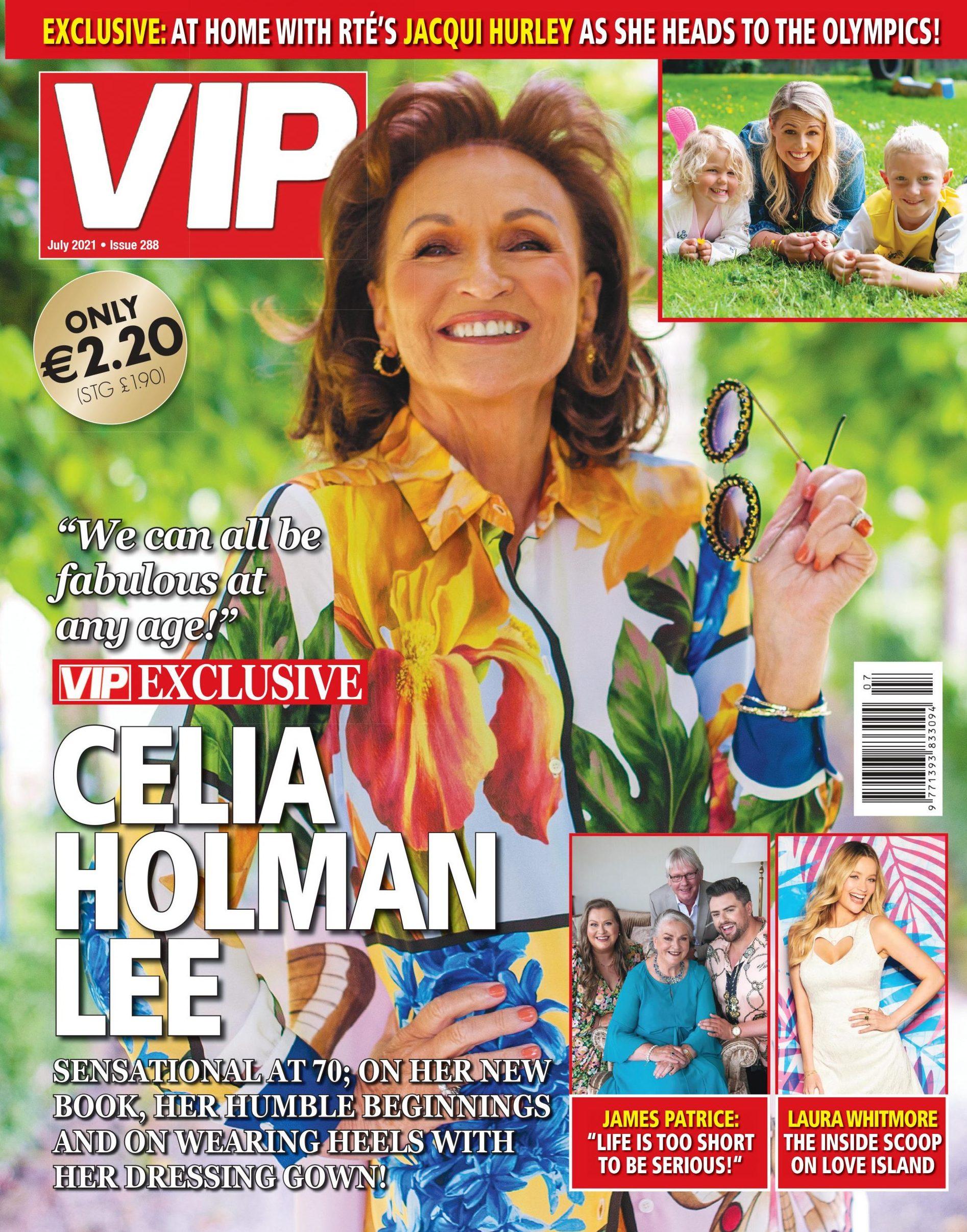 Celia Holman Lee
