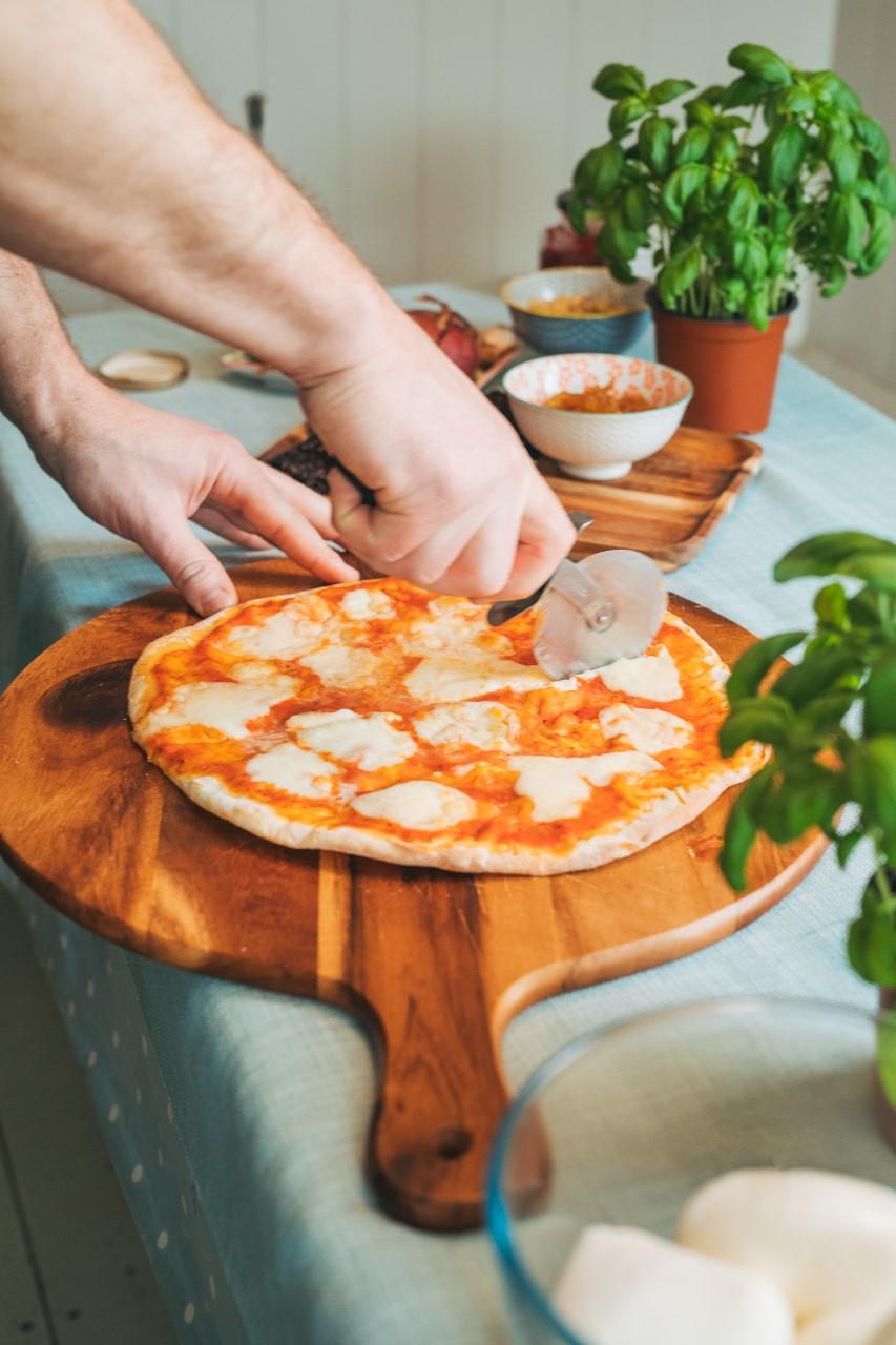 Pizza da Piero