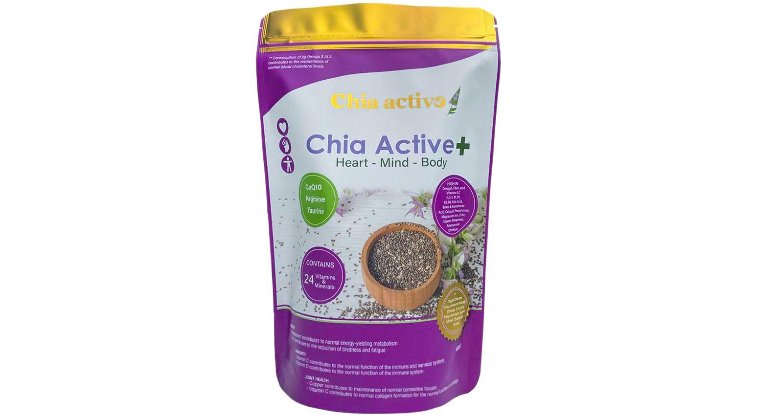 Chia Active